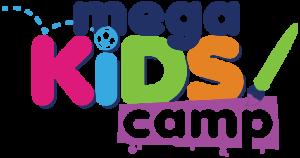 Mega Kids Camp Logo